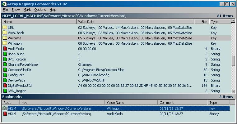 Сброс пароля администратора Windows 7 без использования дополнительных прог